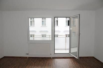 Tolle Single-/Studentenwhg mit Balkon