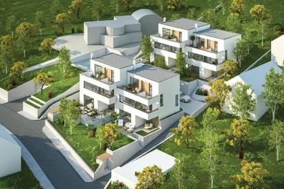Repräsentatives Haus in Topgegend für Investoren