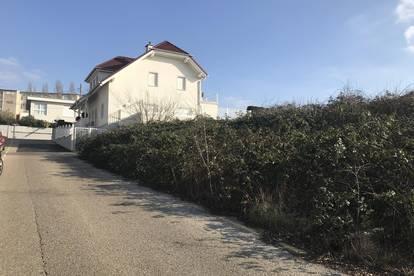 Sonniges Grundstück in Grünruhelage