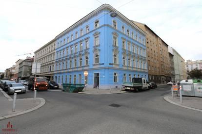Büro, Praxis oder Labor in renoviertem Jahrhundertwendehaus Top 1-3