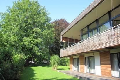 Architektur trifft Natur - Wohntraum in begehrter Lage