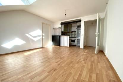 Helle 2 Zimmer - Wohnung mit Lift - auch für Anleger!