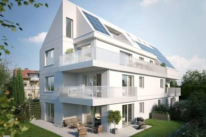 Bezugsfertig im September: Traumhaftes Penthouse mit Panoramablick