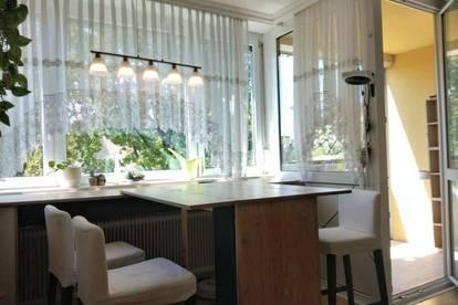 3 Zimmer Wohnung_2 Min von Tulln Bahnhof