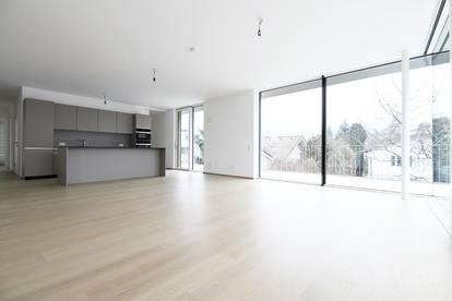 """""""das JOSEF"""" nahe Stadtplatz! Sonnige 5-Zimmer-Penthouse-Wohnung mit Terrasse und Balkon in Grünruhelage"""