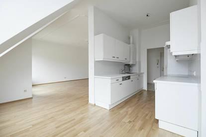Bestlage Rathausplatz! Sonnige 3-Zimmer-Wohnung mit Südloggia und optionalem Garagenplatz