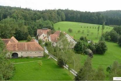 Behutsam restauriertes Anwesen und Seminarzentrum aus dem 16. und 19. Jahrhundert in der Südoststeiermark