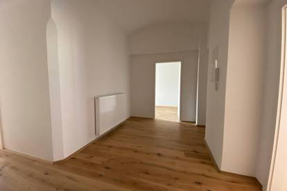 3-Zimmer-Gewerbeimmobilie im Altbau