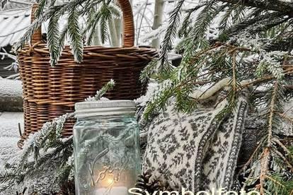 3-Zimmer-Maisonette mit Garten in Strasswalchen