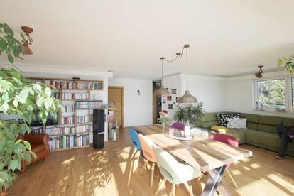 Exklusives 3-Zimmer-Penthouse mit prächtiger Sonnenterrasse in Seekirchen