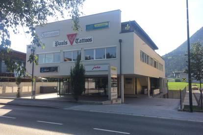 Wörgl: Gut eingeführte Geschäftsfläche zu verkaufen