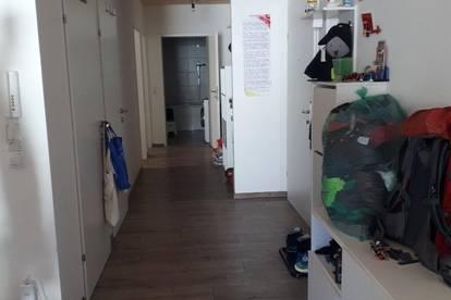 3-Zimmer-Wohnung im Zentrum zu Vermieten