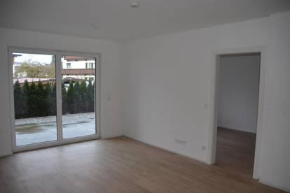 WÖRGL Zentrum - hochwertige 2 Zi-Gartenwohnung zu vermieten