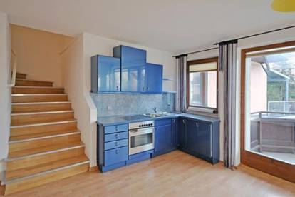 WÖRGL Zentrum: 2 Zimmer Duplexwohnung zu vermieten