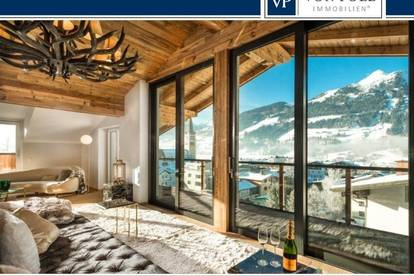 Exklusives Loft in den Alpen