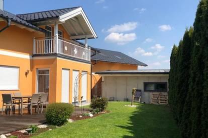 Wohnhaus + Einliegerwohnung in Friedburg Nähe Straßwalchen