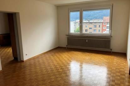 Pradl - neu sanierte 5-Zimmer-Wohnung mit 2 Balkonen und wunderbarer Aussicht