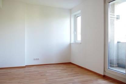 Direkt bei der Uni! Schönes WG-Zimmer mit eigenem Balkon in moderner und hochwertiger City-Wohnung