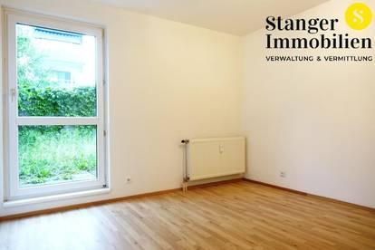 Innsbruck-PRADL: Schöne 2-Zimmer-Wohnung mit Terrasse und großem Garten