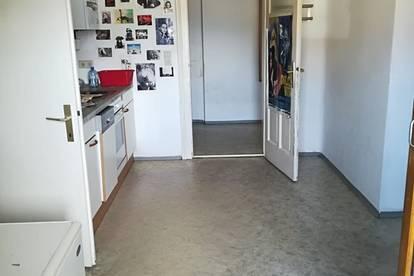 2-Zimmer-Wohnung mit Balkon in Pradl