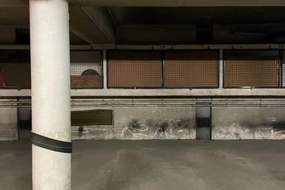 Pradler Straße: Tiefgaragenstellplatz frei ab sofort!