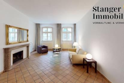 Altstadt - Exklusive 2 Zimmer-Wohnung - frei ab sofort!