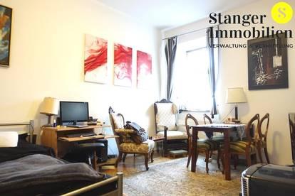 Pradl: Großzügige 1-Zimmer-Wohnung ab 1. Juni 2021!