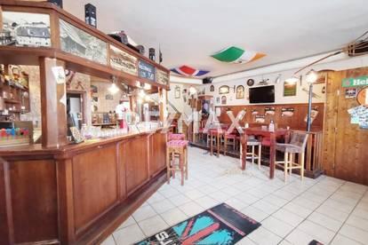 Umsatzstarke Sportkegelbahn mit Irish Pub!