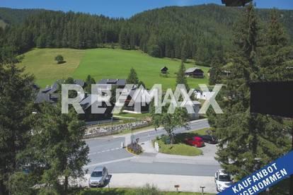 3-Zimmer-Ferienwohnung direkt am Skilift, Sankt Oswald