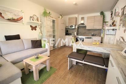 Reizende Eigentumswohnung in beliebter Lage in Spittal