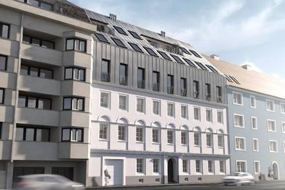 Top - Wohnen im Domviertel   2. Bezug   Innenstadtlage