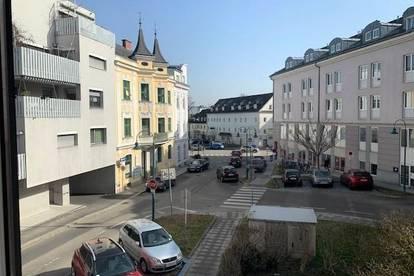 3 Zimmerwohnung in Top - Lage | Linz - Urfahr | Generalsanierung