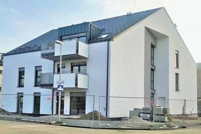 2. Bezug | Wohnen am 25er Turm | Linz