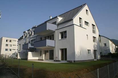 2Raumwohnung - Gartenwohnung | Linz - Urfahr
