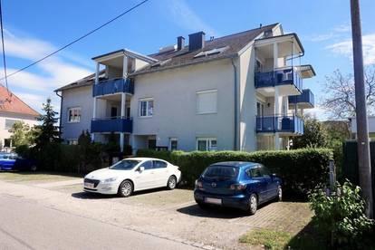 Weißdornweg 23 | ETW | 2,5 Zimmer mit Balkon
