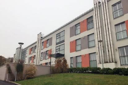 3,5 Zimmer mit Top - Ausstattung und großer Terrasse
