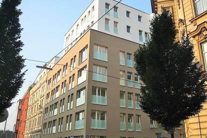KFZ - Stellplatz