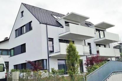 Gartenwohnung | Lebensqualität in Linz - Urfahr | Wohntraum am Gründberg - Neubau - 2. Bezug