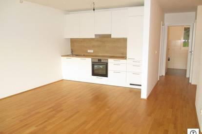 Hübsche 2-Zi.-Neubauwohnung in Oberhofen am Irrsee