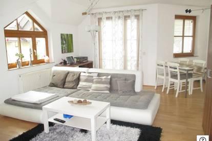 Schöne, helle 2-Zi.-Wohnung in Seekirchen am Wallersee