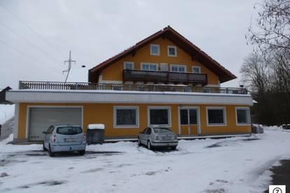 Seekirchen: Geheiztes Lager mit Sanitäranlagen