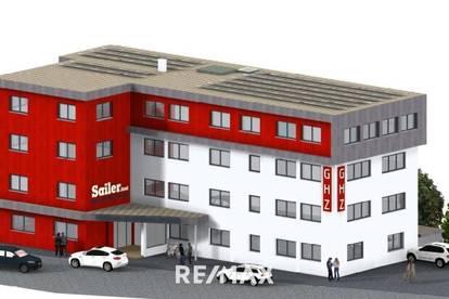 Neues Gesundheitszentrum Telfs - nur noch 3 Einheiten frei !! - provisionsfrei für Mieter