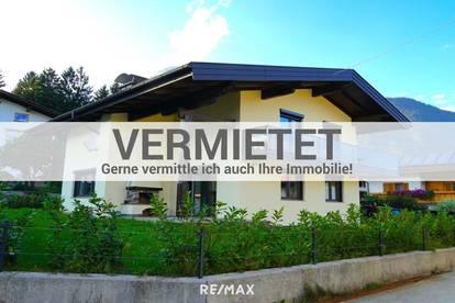 NEU! komplett renoviertes Einfamilienhaus mit großem Garten zur Miete