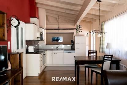 Charmante 2-Zimmerwohnung zum Wohlfühlen im Zentrum von Mayrhofen