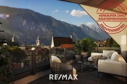VERKAUFT  Villa Freundsberg Doppelhaus 2 -  luxuriöses Wohnen der Extraklasse NEUBAU