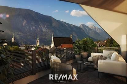 NEU! Villa Freundsberg Doppelhaus 2 -  luxuriöses Wohnen der Extraklasse NEUBAU