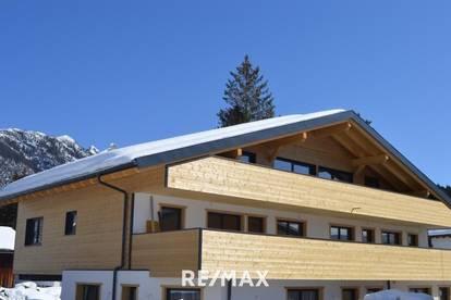 Hochwertige Dachgeschosswohnung mit Traumblick - Erstbezug
