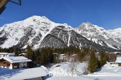 NEU! Wohnen wo Tirol am schönsten ist