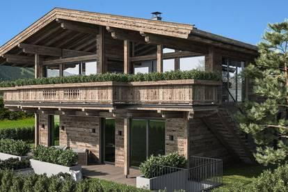 Einzigartiges Alpin-Chalet Bahaus 6 in Reith bei Kitzbühel