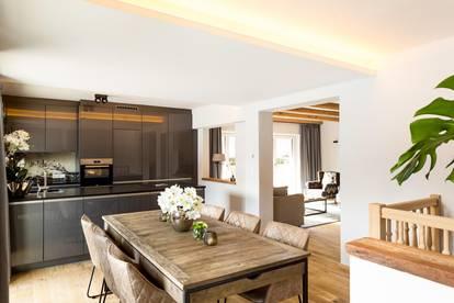 Hochwertiges Apartment auf der Sonnenseite von Kitzbühel
